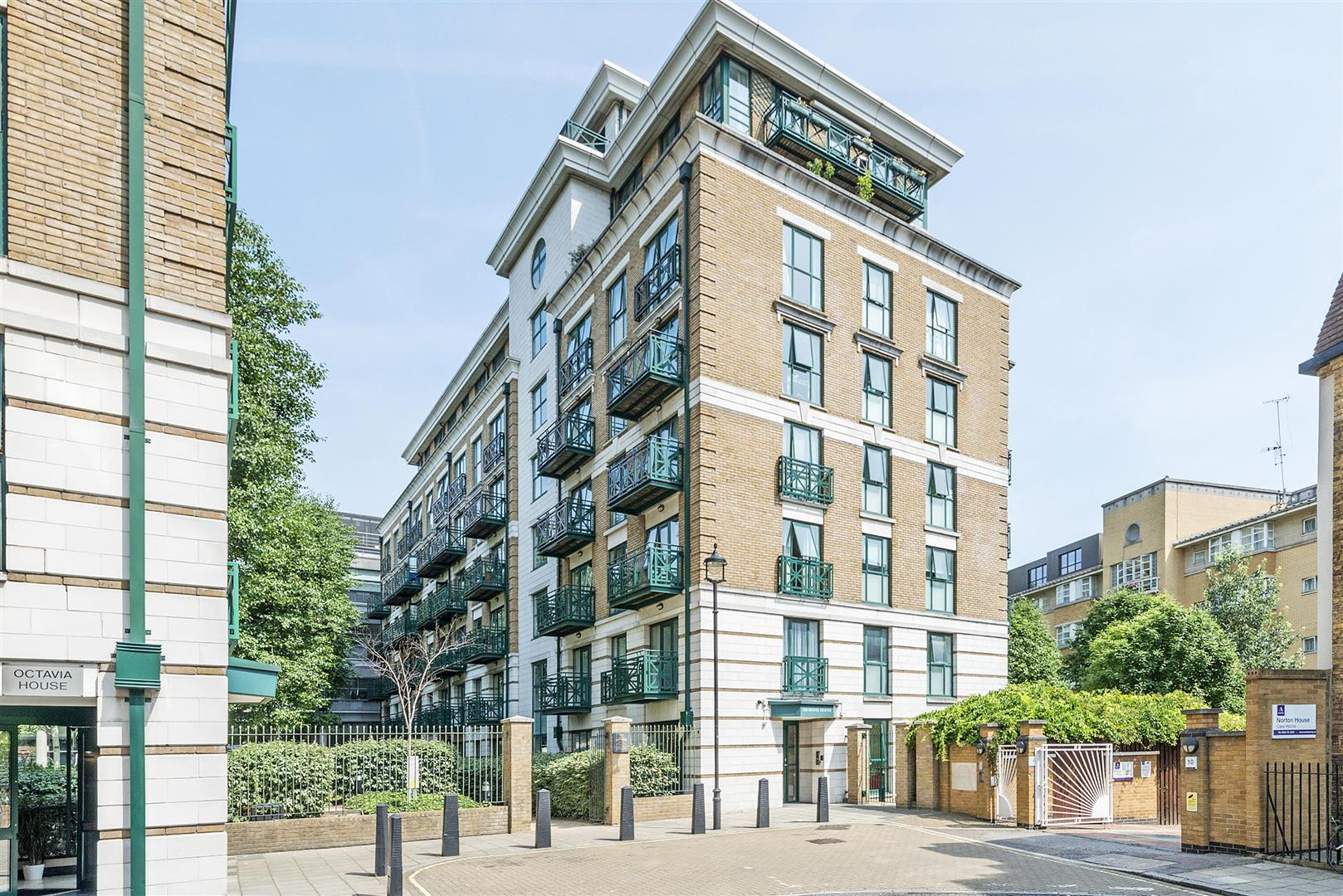 1 Bedroom Flat for sale in Ormond House, Medway Street, Westminster, London SW1P